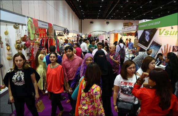 Dubai's largest Ramadan Night Market is Back!