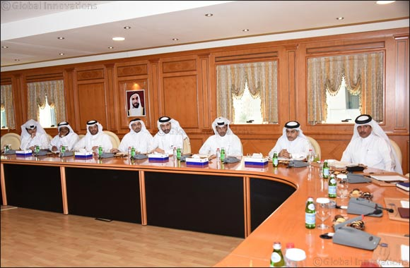 Dubai Customs receives delegation from Qatari General Authority of Customs