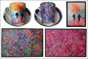 Home Centre Collaborates with Mawaheb Art Studio on Limited-edition Ramadan Collection
