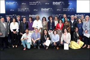 Submissions Open for the Landmark 10th Anniversary of the Dubai Film Connection (dfc)