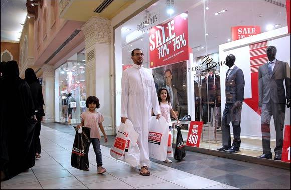 Dubai's 3-Day Super Sale Kicks Off on 18 May