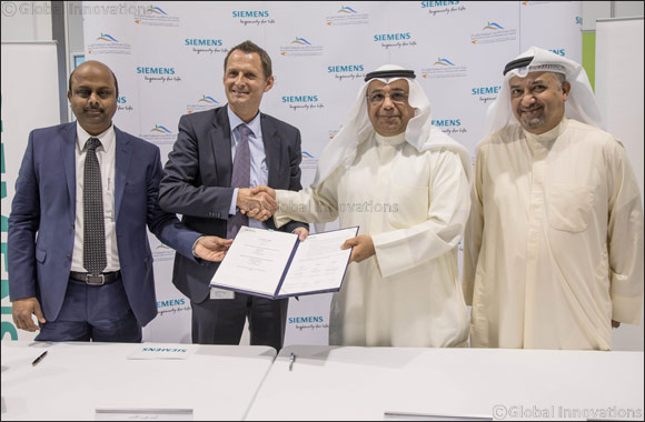 Siemens partners with SACGC to boost industrial technology skills in Kuwait