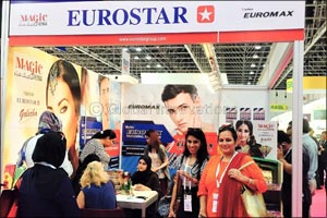 EUROSTAR Group expands its beauty and personal care product portfolio