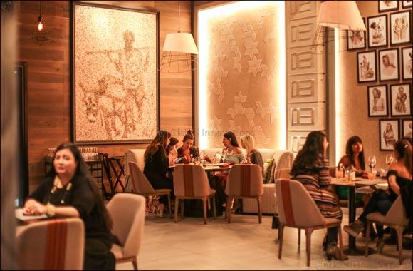 Gursha Dubai, an Ethiopian Restaurant on the Palm hosts Afro Thursdays