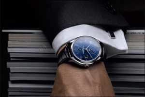 Celebrate the Warmth of Ramadan With Graceful Shades from Baume & Mercier