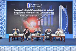 Regulatory Realignment Will Encourage Fiscal Discipline and Diversification in GCC