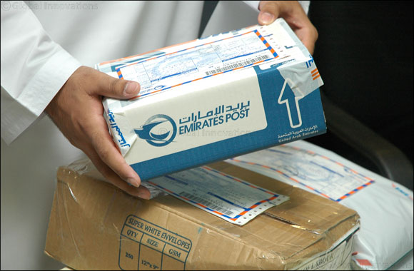 Emirates Post Upgrades Public P.O. Box Service to Handle E-Commerce Deliveries at All Post Offices