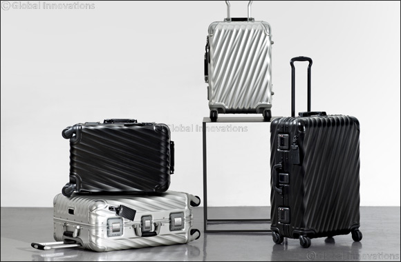 Perfecting the Journey with TUMI 19 Degree Global Campaign