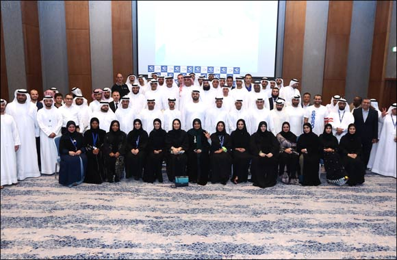 Emirates Post Group Holds First 'Change Retreat' in Ras Al Khaimah