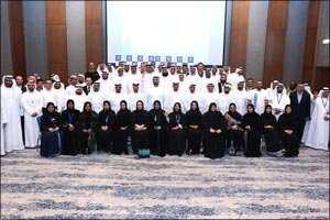 Emirates Post Group Holds First �Change Retreat' in Ras Al Khaimah