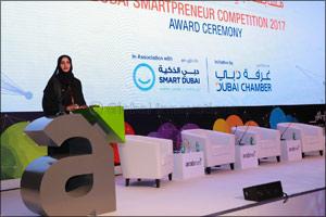 Dubai Chamber announces winners of Dubai Smartpreneur Competition