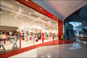 Brand New Flagship ZIPPY store Opens in Dubai Mall Today