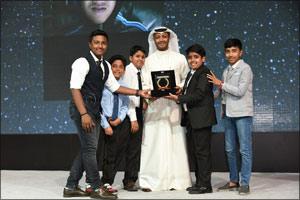 Dubai Customs honors winners of IPR Awards at CIFF 2017