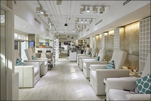 Spoil yourself from head to toe with The Nail Pavilion's exclusive deals for the month of Ramadan