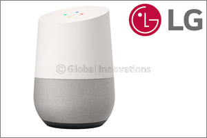 LG Electronics Announces Google Home Compatible Appliances