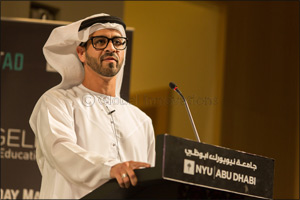 Minister of Economy urges investors to support the entrepreneurial ecosystem in the UAE