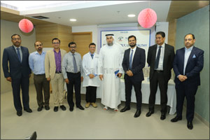 Emirates Neurology Society partners with Aster Hospital & Clinic to raise awareness about Hypertensi ...