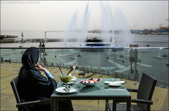 Kids Eat Free at Dubai Festival City This Ramadan