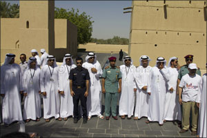 In line with His Highness Sheikh Mohammed bin Rashid Al Maktoum's initiative to consider people with ...