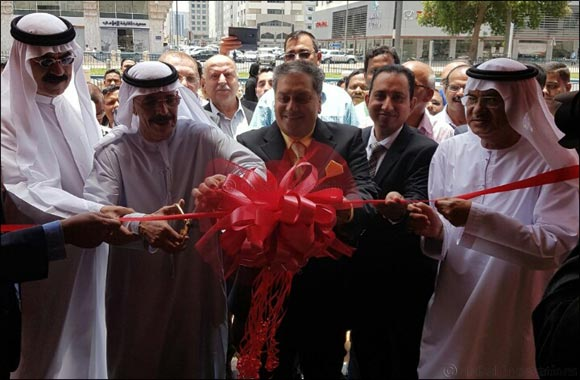 Al Maya Opens Supermarket in Electra Road, Abu Dhabi