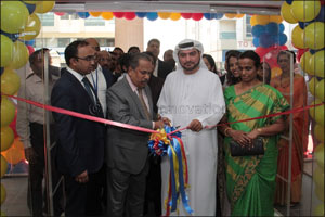 Thomsun Play opens the region's first connected, live experience electronics store in Sharjah