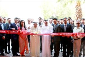 Joyalukkas Opens New Showroom in Lulu Village, Muhaisnah
