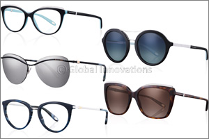 Tiffany & Co. Introduces Eyewear Collection