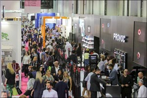 Beautyworld Middle East 2017 Concludes in Spectacular Style Attracting 42,012 Visitors From 135 Coun ...