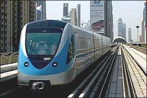 Dubai Metro and Tram timings during Ramadan 2017
