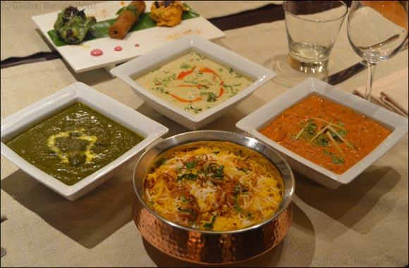 Sheraton Dubai Creek Hotel & Towers welcomes Ramadan with scrumptious Ramadan buffet at Ashiana