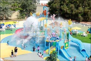Splash �n' Party announces Ramadan and Summer Camp specials!