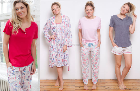 5 Cool Cotton Loungewear sets in Store Now