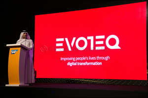Bee'ah Launches New Tech Company EVOTEQ at SAP Innovation Day