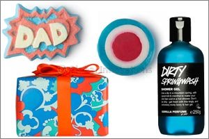 Lush - Father's Day Collection