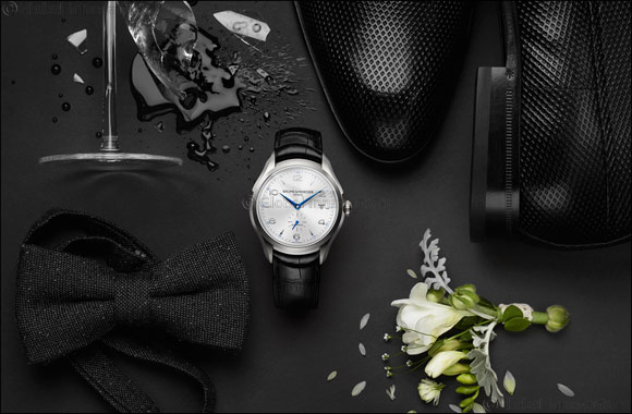 Baume & Mercier - Life Moments: The Wedding