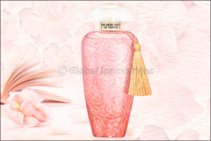 The Alluring Rosa Moceniga perfume, now exclusively at Paris Gallery