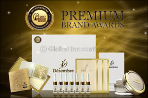 Luxury Gold Therapy for Skin From Hyunjin