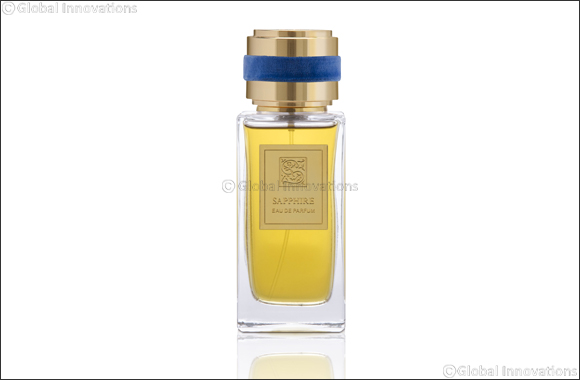 SIGNATURE Launches 'Sapphire' - A Brave & Bold Fragrance