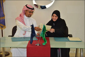 Strategic MoU encourages women into real estate sector in Saudi Arabia