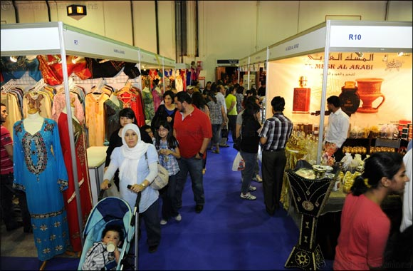 Ramadan Night Market opens tomorrow with Thinking Thursday Challenges