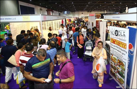 Action-packed Ramadan Night Market unveils new activities every day