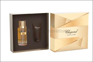 Chopard Oud Malaki + Happy Spirit Limited Edition Ramadan Sets