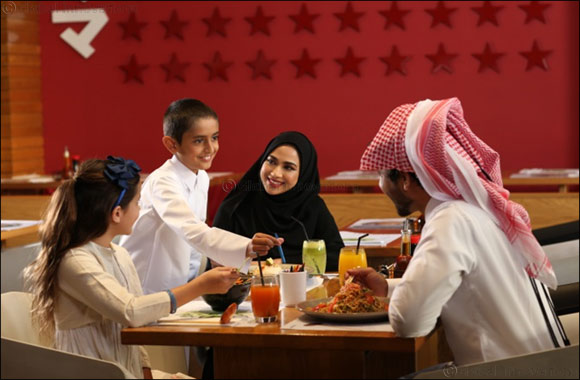 This Ramadan, feast together at Wagamama