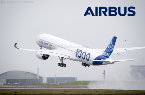 Airbus Plans Major Presence at Paris Air Show 2017