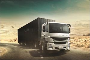 On its First Anniversary Al Habtoor Motors Salutes Saudi Arabia