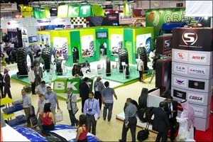Exhibitors Buoyed by Positive Outcomes as Automechanika Dubai 2017 Concludes