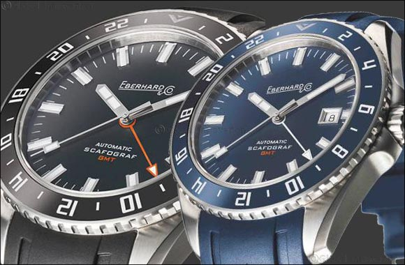 Celebrate Father's Day With Eberhard & Co.