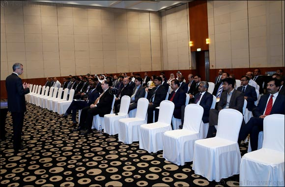 Senior bankers gather for SWIFT UAE User Group forum
