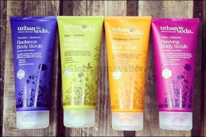 Summer Skin Care with Urban Veda