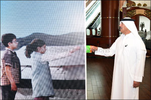 Salma Humanitarian Relief Program Launches Ramadan Campaign in Collaboration with TECOM Group, The D ...